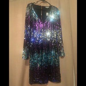 Fashion Nova Fun Loving Dress Size 2X